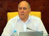 Виктор Дердо: «Система VAR сработала четко. Особенно в ситуации с голом в ворота «Шахтера»