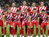 «Жирона» требует расширить ла лигу до 21 команды