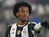 «Милан» нацелился на Куадрадо