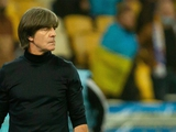 Йоахим Лёв: «Легко могли обыгрывать Украину и 3:0, и 4:0»