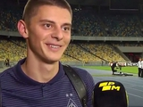 Виталий Миколенко: «После перерыва постарались усилить игру в атаке»