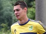 Вячеслав Чурко получил травму колена, которая может оказаться серьезной