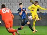 Лига чемпионов. 3-й тур, все результаты: «Динамо» сохраняет третье место