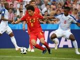Чемпионат мира, 18 июня: результаты матчей дня