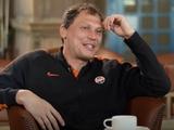 Андрей Пятов завершит карьеру в сборной Украины после Евро-2020
