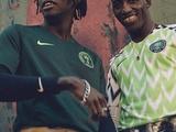 Компания Nike представила необычную форму сборной Нигерии (ФОТО)
