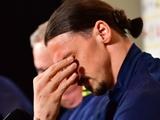 Ибрагимович может быть отстранен от футбола на три года