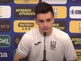 Николай Шапаренко: «Думали, что поляки забьют третий гол...»