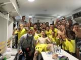«Шериф» стал первым клубом из Молдовы, который сыграет в группе Лиги чемпионов