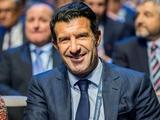 Фигу: «Манчини был одним из тех, кто унижал меня в футболе»