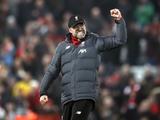 Клопп: «Праздновать чемпионство в АПЛ могут все, кроме «Ливерпуля»
