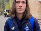 Артем Шулянский: «Хочется поскорее приступить к реабилитации»