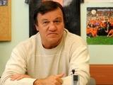Михаил Соколовский: «У «Шахтера» более искусные игроки, чем у «Вольфсбурга», но...»