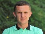 Евгений Гресь: «Одно отличие карантинного футбола уже четко просматривается — нивелируется фактор своего поля»