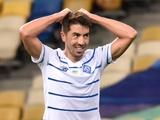 Источник: «Динамо» отклонило предложение «Далласа» по де Пене