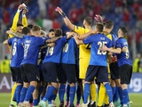 Италия первой вышла в плей-офф Евро-2020