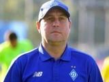 Юрий Мороз возглавил «Черноморец»