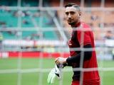 Фанаты «Милана» выбросили футболку Доннаруммы