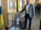 Андрей Павелко: «Убежден, что большинство делает выбор в пользу европейского и успешного будущего Украины»