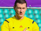 «Мариуполь» и «Динамо» рассудит Можаровский