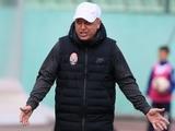 Руководство «Зари» снова не отпустило Вернидуба в отставку