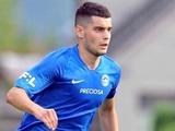 Ахмед Алибеков: «Хочется в будущем вернуться и играть за «Динамо»