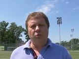 Заваров снялся в агитационном ролике бывшего мэра Ирпеня в народные депутаты (ВИДЕО)
