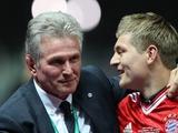 Кроос: «С Зиданом я достиг множества успехов, но лучший для меня тренер — Хайнкес»