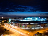 Замглавы Харьковской обладминистрации: «Ожидается, что на стадионе «Металлист» будет аншлаг»
