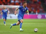 «Стеклянный футболист»: фанаты «Вест Хэма» смеются над Ярмоленко после травмы в сборной Украины