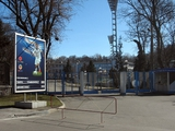 Стадион им. Валерия Лобановского готов к весенней части сезона. ФОТО