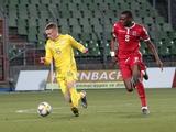 Отбор на Евро-2020. Люксембург — Украина — 1:2. Обзор матча, статистика
