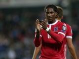 Жерсон Родригес получил вызов на сентябрьские матчи сборной Люксембурга в Лиге наций