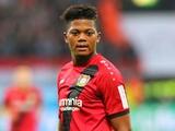 «Бавария» предложила за Бэйли 60 млн евро. «Байер» требует 100