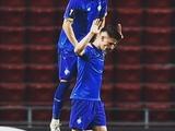 Беньямин Вербич: «Спасибо фанатам «Динамо» и «Копенгагена» за поддержку»