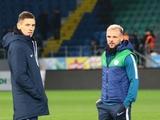 Гармаш, Лунин, Хачериди: топ-трансферы украинских футболистов с участием европейских клубов