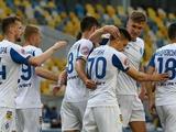 Итоги сезона в УПЛ. «Динамо» — на первом месте по числу ударов по воротам