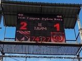 Во что оккупанты превратили крымский футбол (ВИДЕО)