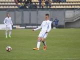 Здобуток сезону 2016-2017 для «Динамо»