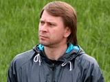 Алексей ГЕРАСИМЕНКО: Вернуться в «Динамо» помог случай