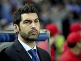 Паулу Фонсека: «Когда-то уже вылетал от команды из низшего дивизиона....»