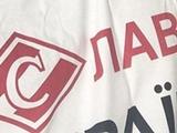 Болельщик московского «Спартака» использовал логотип клуба для приветствия «Слава Україні!» (ФОТО)