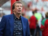 Юрий Семин — самый возрастной тренер из 39-ти европейских лиг