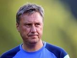 Александр Хацкевич: «С «Шахтером» сыграли дисциплинированно и организованно»