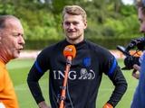 В стане соперника. Шесть футболистов сборной Нидерландов отказались вакцинироваться от коронавируса перед Евро-2020