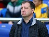 Юрий Вернидуб: «Сегодня-завтра решим вопрос по трансферу Мякушко»