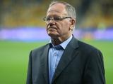 Йожеф Сабо: «Понравился футбол в исполнении Шапаренко. Он растет от матча к матчу»