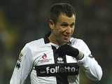 Кассано: «Милан» построил команду за 1,5 евро и проводит потрясающий сезон»