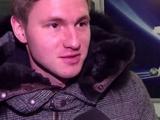 Владислав Калитвинцев: «Послезавтра, надеюсь, буду в общей группе»