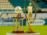 Матчи XVI Мемориала Валерия Лобановского пройдут на «Олимпийском»